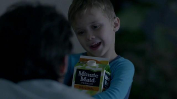 Minute Maid TV Spot, 'Sharing' - Thumbnail 8
