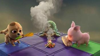 Pet Rescue Saga TV Spot, 'SOS'