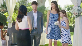 Old Navy TV Spot, 'Best Dressed Guest' Featuring Julia Louis-Dreyfus - Thumbnail 4