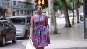 TJ Maxx TV Spot, 'Express Yourself' Song by Estelle - Thumbnail 2