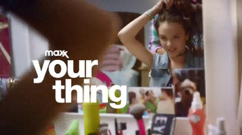 TJ Maxx TV Spot, 'Express Yourself' Song by Estelle - Thumbnail 7