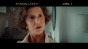 Woman in Gold - Alternate Trailer 4