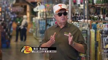 Bass Pro Shops TV Spot, 'Shop From Brands you Love' Feat. Kendall Newson - Thumbnail 8