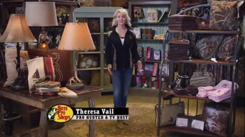 Bass Pro Shops TV Spot, 'Shop From Brands you Love' Feat. Kendall Newson - Thumbnail 9