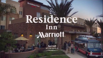 Residence Inn TV Spot, 'Take Charge' - Thumbnail 10