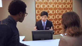 Residence Inn TV Spot, 'Take Charge'