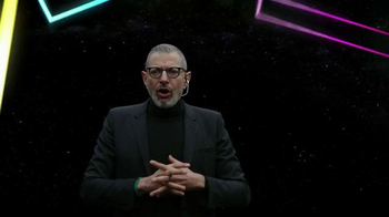 Apartments.com TV Spot, 'Brad Bellflower: Polygonafesto' Ft. Jeff Goldblum - Thumbnail 1