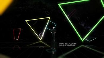 Apartments.com TV Spot, 'Brad Bellflower: Polygonafesto' Ft. Jeff Goldblum - Thumbnail 2