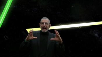 Apartments.com TV Spot, 'Brad Bellflower: Polygonafesto' Ft. Jeff Goldblum - Thumbnail 7