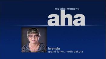 Brenda's Aha Moment thumbnail
