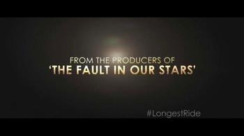 The Longest Ride - Alternate Trailer 9