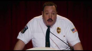 Paul Blart: Mall Cop 2 - Alternate Trailer 4