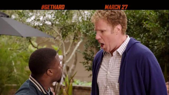 Get Hard - Alternate Trailer 24