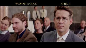 Woman in Gold - Alternate Trailer 3