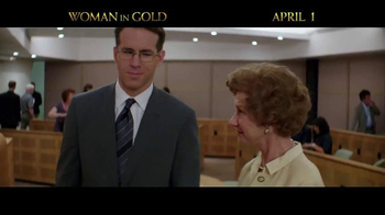 Woman in Gold - Alternate Trailer 3