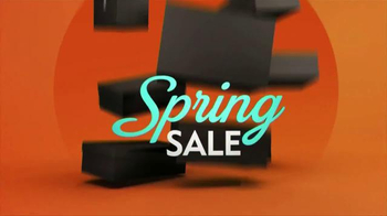 Shoe Carnival Spring Sale TV Spot, 'Sandals and Wedges' - Thumbnail 1