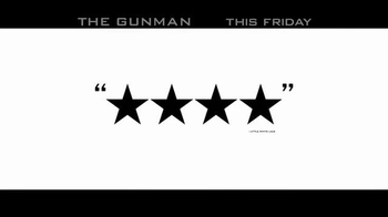 The Gunman - Alternate Trailer 28