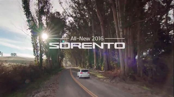 2016 Kia Sorento TV Spot, 'Has It All' - Thumbnail 7