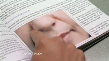 Cicatricure Crema TV Spot, 'Cirugía Plástica' [Spanish] - Thumbnail 1