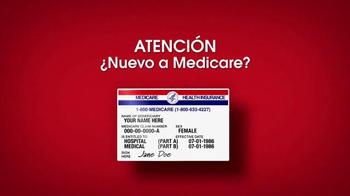 UnitedHealthcare TV Spot, 'AARP Medicare Complete' [Spanish] - Thumbnail 1