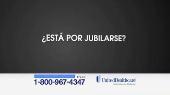 UnitedHealthcare TV Spot, 'AARP Medicare Complete' [Spanish] - Thumbnail 10