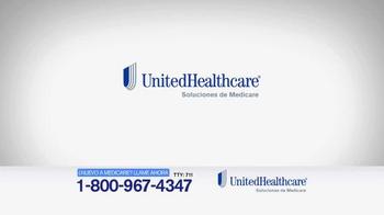 UnitedHealthcare TV Spot, 'AARP Medicare Complete' [Spanish] - Thumbnail 2