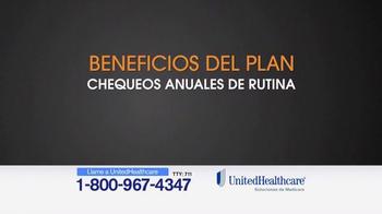 UnitedHealthcare TV Spot, 'AARP Medicare Complete' [Spanish] - Thumbnail 5