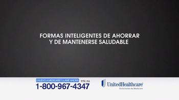 UnitedHealthcare TV Spot, 'AARP Medicare Complete' [Spanish] - Thumbnail 6