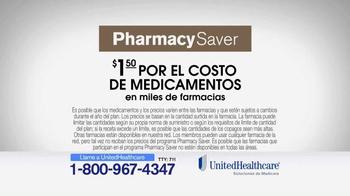 UnitedHealthcare TV Spot, 'AARP Medicare Complete' [Spanish] - Thumbnail 8