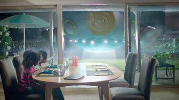 Kid Cuisine TV Spot, 'DreamWorks Animation: Home' - 319 commercial airings