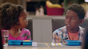 Kid Cuisine TV Spot, 'DreamWorks Animation: Home' - Thumbnail 2