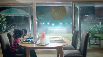 Kid Cuisine TV Spot, 'DreamWorks Animation: Home' - 319 commercial airings