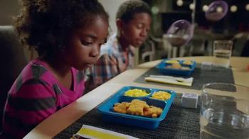 Kid Cuisine TV Spot, 'DreamWorks Animation: Home' - Thumbnail 6