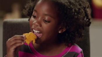 Kid Cuisine TV Spot, 'DreamWorks Animation: Home' - Thumbnail 9