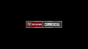 2015 Ram ProMaster City TV Spot, 'All Hours' - Thumbnail 9