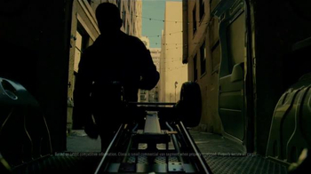 2015 Ram ProMaster City TV Spot, 'All Hours' - Thumbnail 8