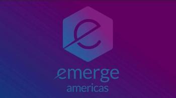 Emerge Americas TV Spot, '5 Day Event' - Thumbnail 1
