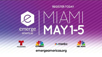Emerge Americas TV Spot, '5 Day Event' - Thumbnail 8