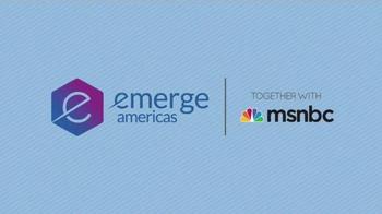 Emerge Americas TV Spot, '5 Day Event' - Thumbnail 3