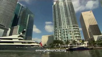 Emerge Americas TV Spot, '5 Day Event' - Thumbnail 5