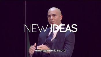 Emerge Americas TV Spot, '5 Day Event' - Thumbnail 6