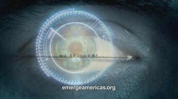 Emerge Americas TV Spot, '5 Day Event' - Thumbnail 7