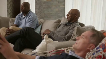 AT&T TV Spot, 'March Madness Legends: Strong Team' - 43 commercial airings