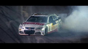 Chevrolet TV Spot, 'NASCAR Dominance: Most-Awarded Car Company of 2014' - Thumbnail 8