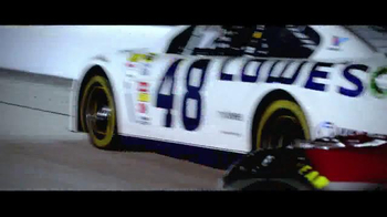 Chevrolet TV Spot, 'NASCAR Dominance: Most-Awarded Car Company of 2014' - Thumbnail 3