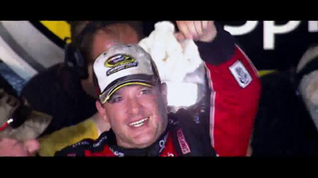 Chevrolet TV Spot, 'NASCAR Dominance: Most-Awarded Car Company of 2014' - Thumbnail 5