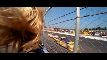 Chevrolet TV Spot, 'NASCAR Dominance: Most-Awarded Car Company of 2014' - Thumbnail 6