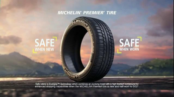 Michelin TV Spot, 'Protect Her Down the Road' - Thumbnail 8