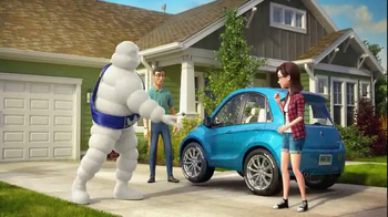 Michelin TV Spot, 'Protect Her Down the Road' - Thumbnail 3