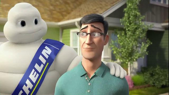Michelin TV Spot, 'Protect Her Down the Road' - Thumbnail 4